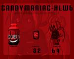 CandyManiac - HLW6