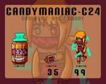 CandyManiac - C24