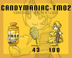 CandyManiac - TM02 by SpoiledTech