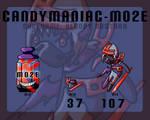 CandyManiac - M02E