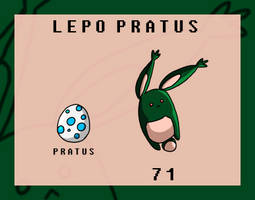 Lepo Pratus by SpoiledTech