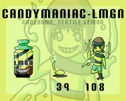 CandyManiac - LMGN by SpoiledTech