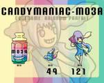 CandyManiac - M03A