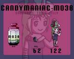 CandyManiac - M03B