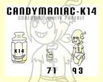 CandyManiac - K14