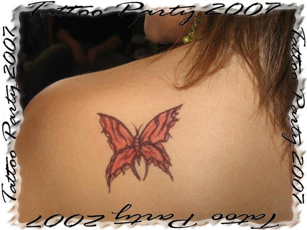 Flutterby by cherokeeangel13