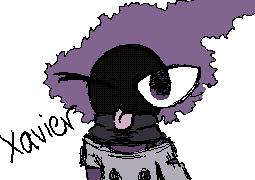Xavier by poketmon