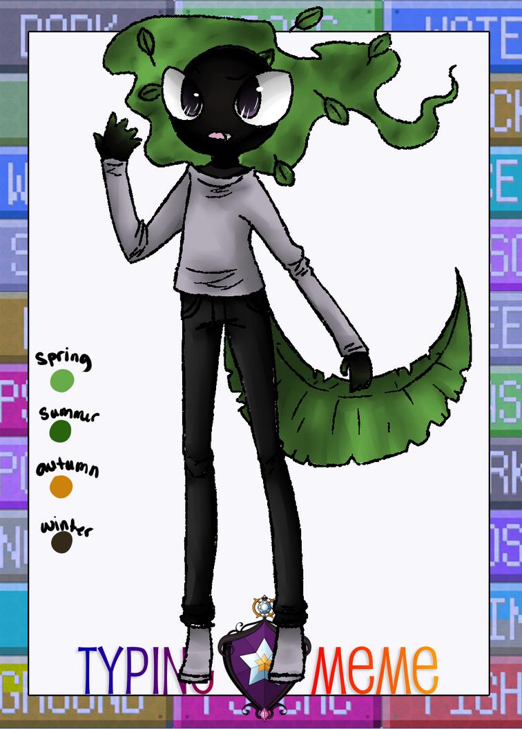 PKMN-A .:Green Thumb:. by poketmon