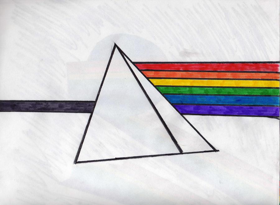 Pink Floyd Symbol By Mtndew95 On Deviantart