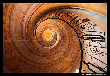 Spiral by TVD-Photography