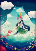 Dreams by NawaeDana