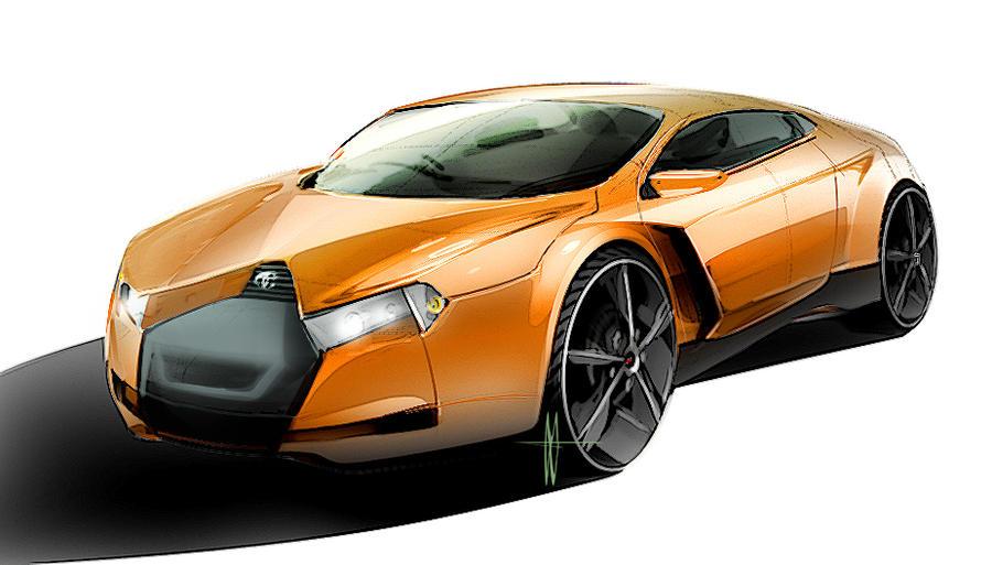 Toyota Celica GT feedback by slime-unit