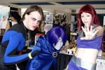 Teen Titans G-Nightwing?
