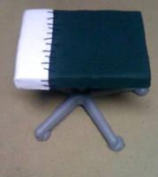 Dr. Stein's Chair piece 2 by N-Hyuman80