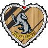 I Love Hufflepuff by NaruNaruGirl