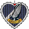 I Love Ravenclaw by NaruNaruGirl