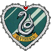 I Love Slytherin by NaruNaruGirl