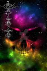 Death - Vulcan Calligraphy