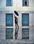 Ain't Gonna Rain by N0b0dyXIII