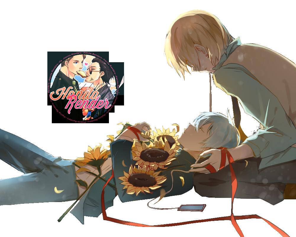 45 renders manga Kuroko_no_basket__render_by_hanitachawn-d6tk8or