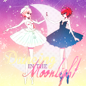 Dancing in the Moonlight by Hanitachawn