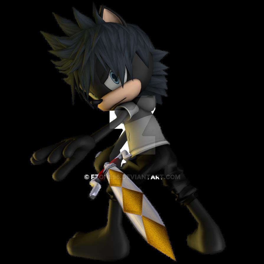 Wolfy Noctix by FZone96