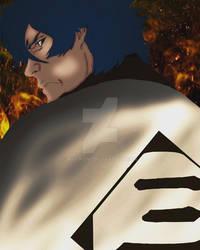 Captain Amagai