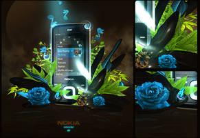 Nokia n81 by disturbet