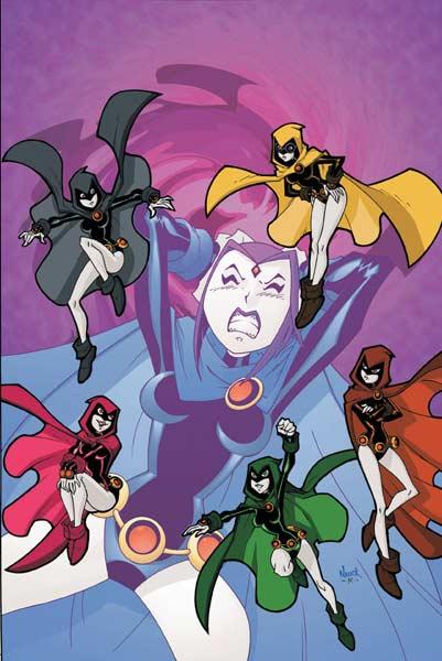 Teen Titans FanFiction Archive FanFiction