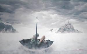 Escape to dreams by JoshuaDuLac