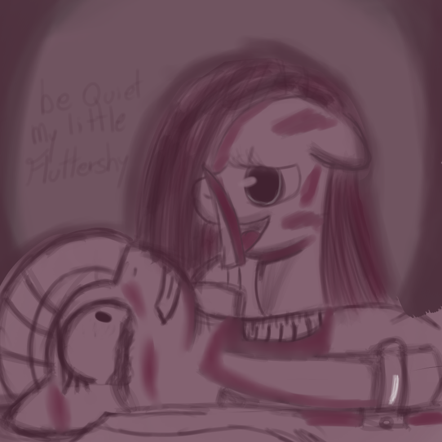 Ask pinkamena dianne pie and scootaloo (Inspired by the tumblr ...