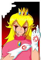 - The Evil Princess Peach -