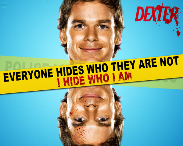 californication wallpaper. Dexter TV show wallpaper by