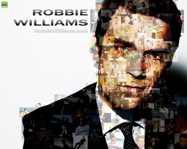 californication wallpaper. Robbie Williams wallpaper by