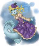 30DMGC - Mermaid