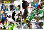 Teen's Play Issue 1 Page 10-11