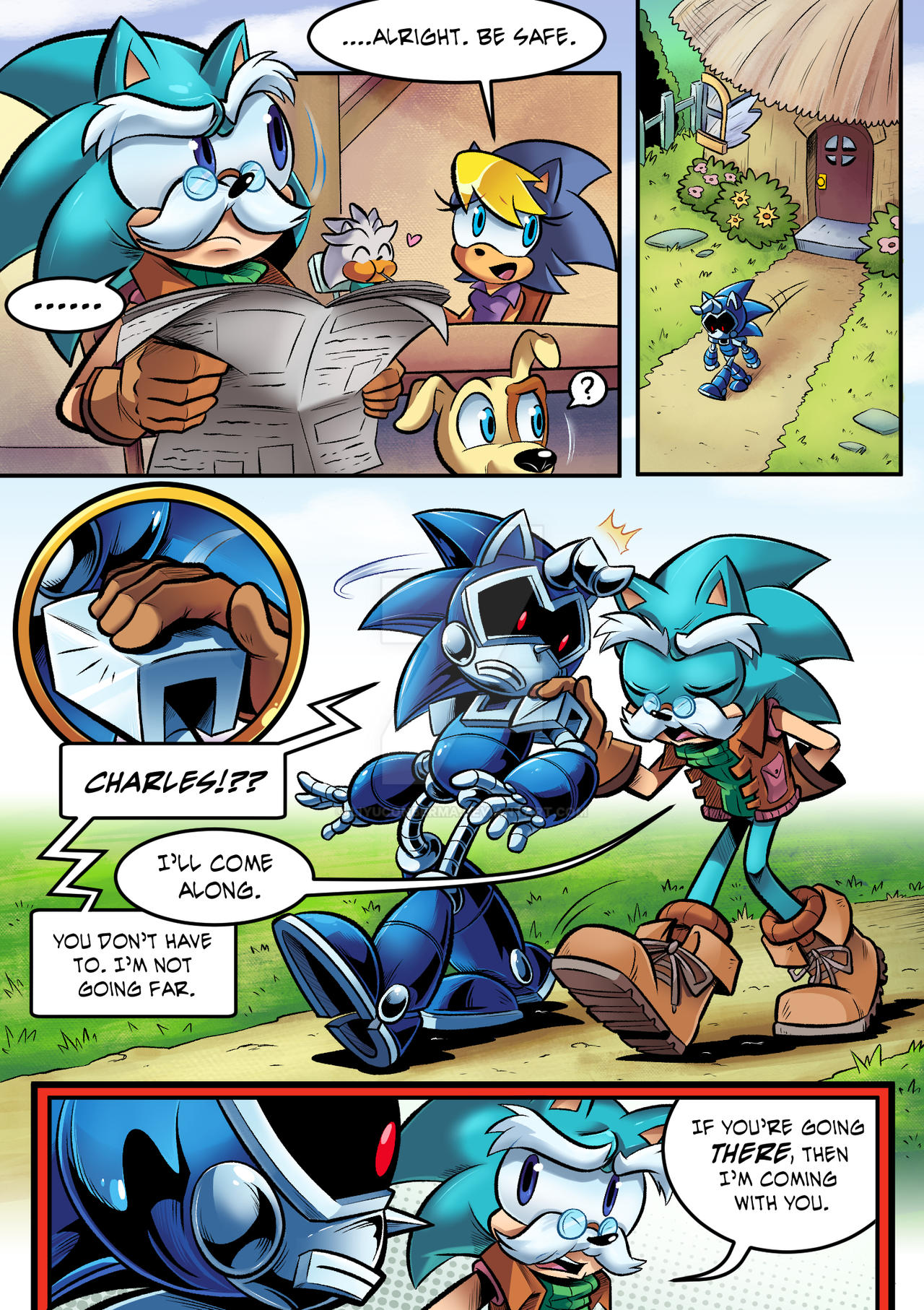 Children's Play Issue 2 Page 13