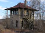 Tower at F.C. - rear
