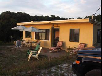 Florida House - Wellfleet, Cape Cod, MA by TheMightyQuinn