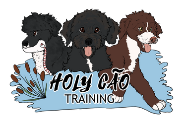 HOLY CAO