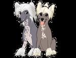 Kira And Ulla