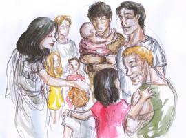 DC - familiae by LevyRasputin