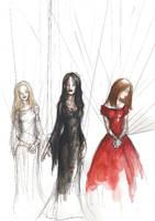 HP - marionette of no master by LevyRasputin