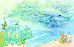 Ocean of Sky