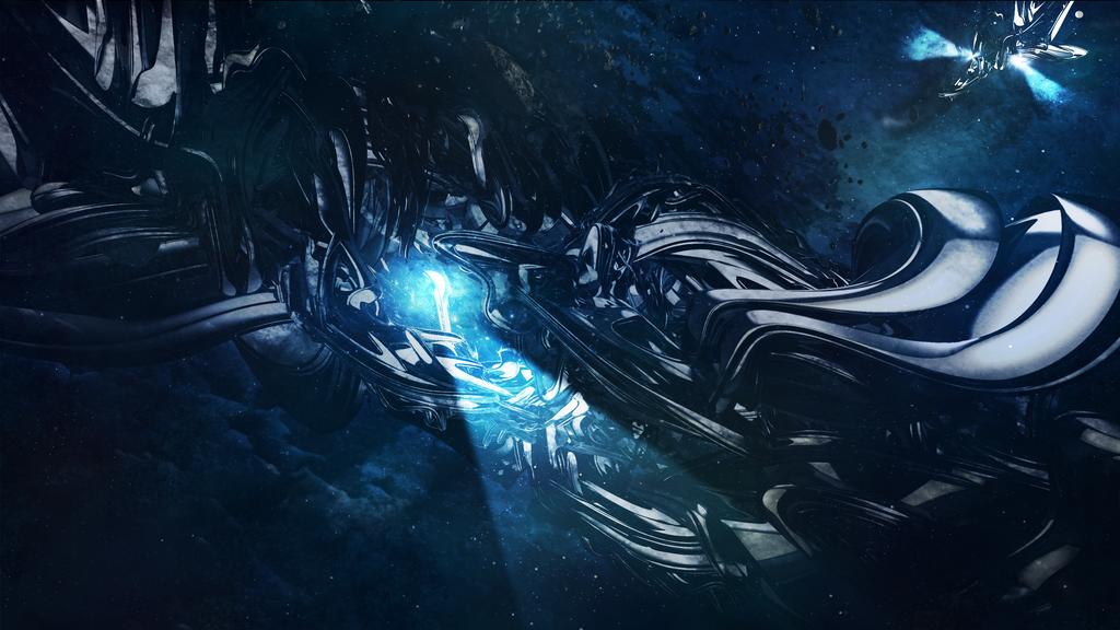 Torchlight Behemoth by Emper0rPenguin