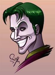 Anthony Misiano's Joker