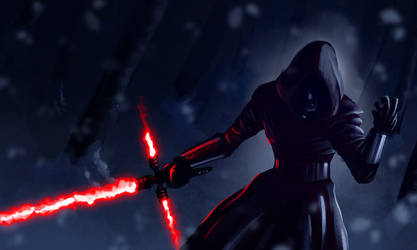 Claymore Sith by The-fishy-one