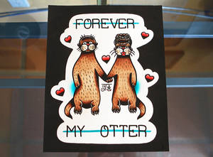 My Otter