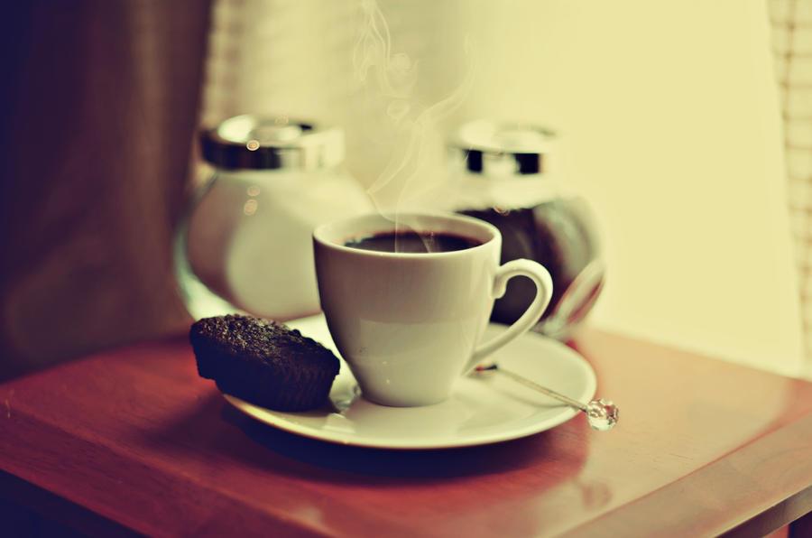 coffee by dodiaaa