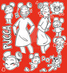 more pucca